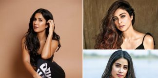 Katrina Kaif Lends Support To Battle Against Domestic Violence; Nominates Tabu & Janhvi Kapoor Too