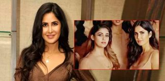 "Katrina Kaif Praises Nayanthara: ""She Comes Across As A Fighter"""