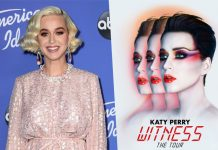 Katy Perry was 'clinically depressed' after 'Witness' album didn't work