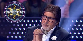 KBC 12: Big B shoots at home as selection goes digital