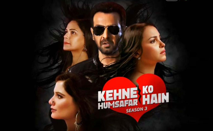 Ronit Roy & Mona Singh's Kehne Ko Humsafar Hain 3 Is Coming; Expect Three Times The More Excitement