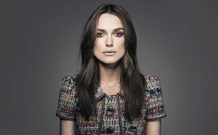 Keira Knightley: I was a real tomboy