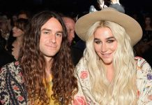 """Kesha Gets Her Boyfriend To Apply A 'Butt Mask' Every Night, Says, """"It's Like Sunshine For Your Behind"""""""