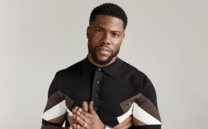 Kevin Hart Lied About Pain After His Big Car Crash Last Year, Reveals The Actor-Comedian