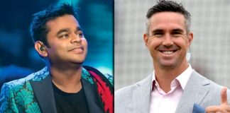 Kevin Pietersen Takes TikTok By Storm As He Grooves To AR Rahman's Tunes