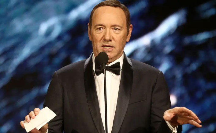 """Kevin Spacey Opens Up On Sexual Assault Charges: """"My Standing In My Own Industry Were All Gone In Just A Matter Of Hours"""""""