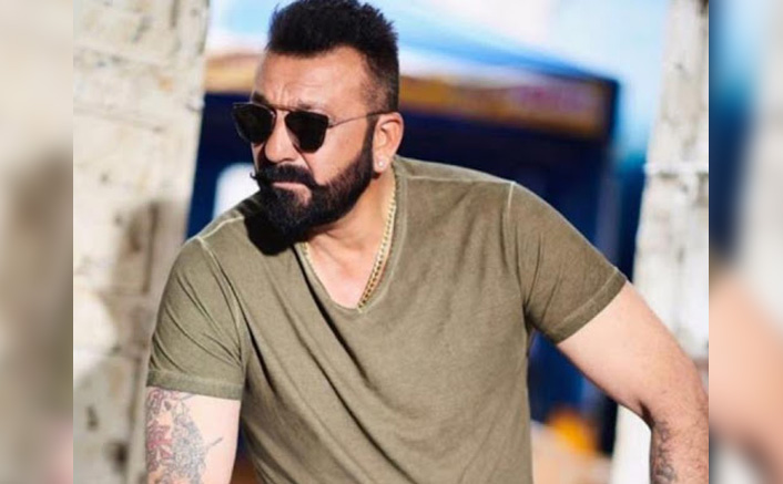 KGF: Chapter 2: Sanjay Dutt's 'Adheera' Look From The Yash Starrer Gets Leaked Online?