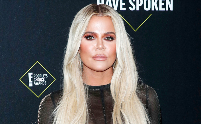 Khloe Kardashian Is DISGUSTED With People Speaking Sick About Her & Her 'Uterus'