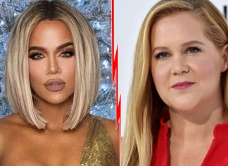 """Khloe Kardashian VS Amy Schumer: When Comedian Made Fun Of The Reality Star's Losing Weight: """"She Lost A Kendall"""" - CELEBRITY RIVALS #9"""