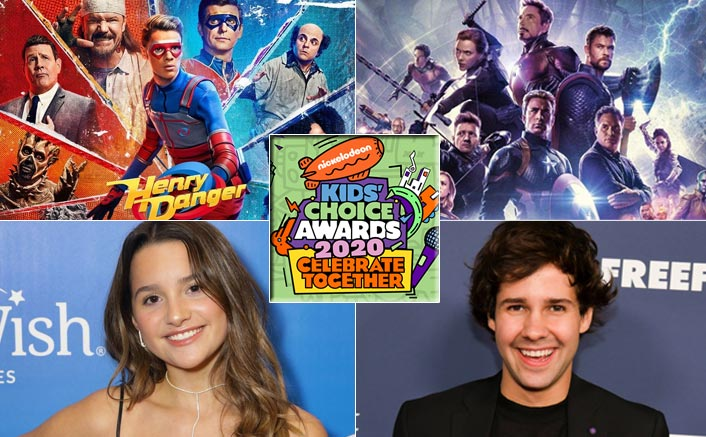 Kids Choice Awards 2020: Here's A Complete List Of Winners Of The Virtual Affair This Year