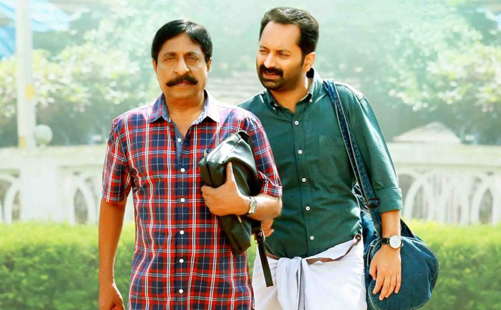 Koimoi Recommends Njan Prakashan (Lockdown Watch): Fahadh Faasil As A Good For Nothing Character Is A Treat In This No Harm Film