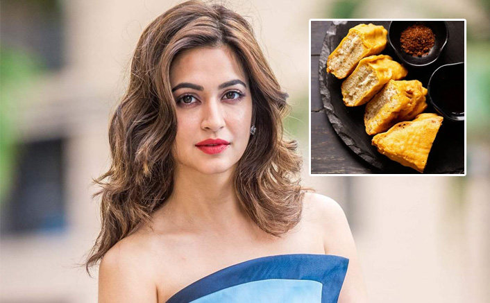 Kriti Kharbanda Reveals THIS Snack Is An Emotion & We Can't Agree More!