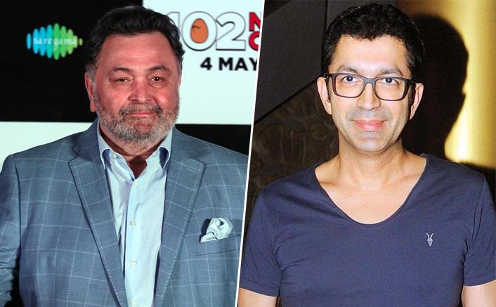 Kunal Kapoor Reveals He Kept Rishi Kapoor In Mind While Writing Characters In Hum Tum & Fanaa