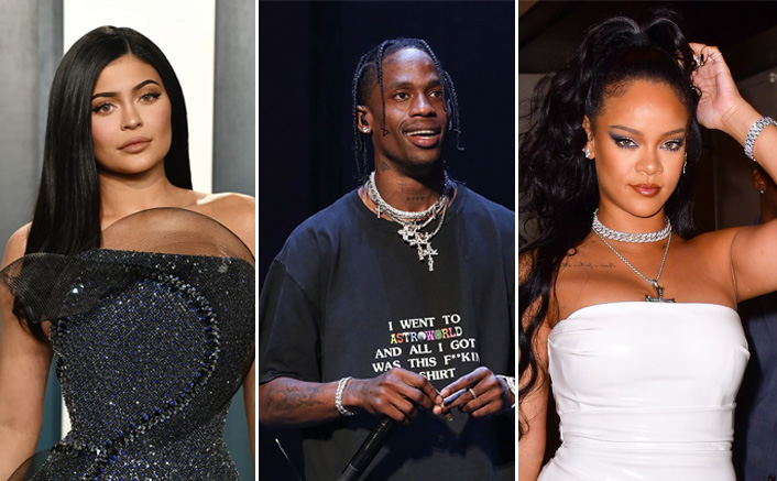 Kylie Jenner's Ex-BF Travis Scott Is 'Embarrassed' As His 2015 Fling With Rihanna Goes VIRAL