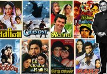 From Dimple Kapadia To Neetu Singh, Actresses Who Made Rishi Kapoor The Alluring Romantic Hero