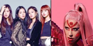 Lady Gaga & BLACKPINK's Sour Candy Is Finally Out To Set The Internet Ablaze, Check Out!