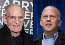 Larry Kramer's death: Ryan Murphy calls Him 'greatest gay activist ever'