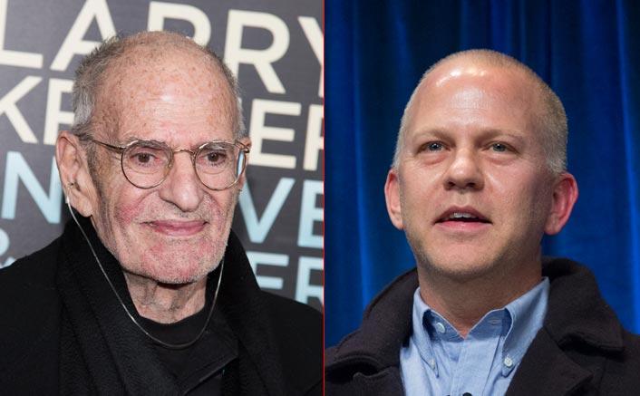 Larry Kramer's death: Ryan Murphy calls Him 'greatest gay activist ever'