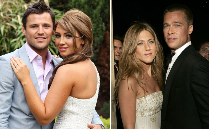 Lauren Goodger Compares Her Relationship With Mark Wright To Brad Pitt & Jennifer Aniston - Here's Why!
