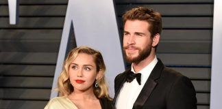 Liam Hemsworth Learned Of His Split With Miley Cyrus Through Social Media