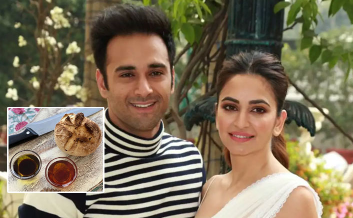 Pulkit Samrat Turns Chef For Lady-Love Kriti Kharbanda, Bakes Gluten-Free Bread