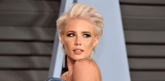 Lockdown diaries: Singer Halsey is studying law
