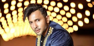 Lockdown diaries: Terence Lewis misses holding hands, stealing kisses
