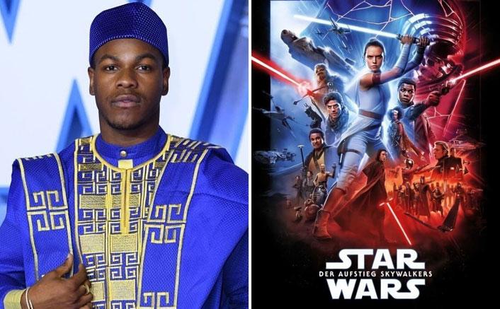 Lockdown hours turn John Boyega super nostalgic about 'Star Wars'