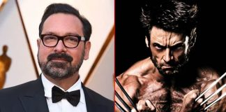 Logan Director James Mangold Has NO Problem With Hugh Jackman Reprising Wolverine
