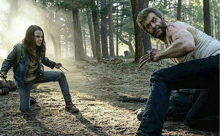 Logan: 'Wolverine' Hugh Jackman Reveals 'X-23' Dafne Keen Punched Him During Her Audition But...