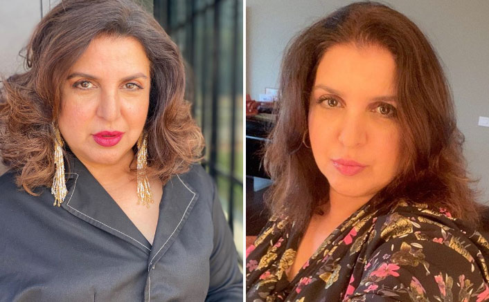 Farah Khan Has A HILARIOUS Take On Getting Ready For An Event At Home, Read On