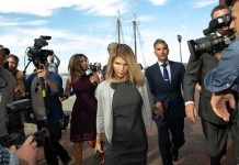 Lori Loughlin Agrees To Plead Guilty in College Admissions Scandal