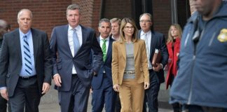 Lori Loughlin and Husband Mossimo Giannulli Are 'Bracing Themselves for Prison' Amid The College Admissions Scam