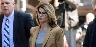 Lori Loughlin Could Serve Less Prison Time Due To Coronavirus Concerns