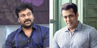 Lucifer: Salman Khan To Have A Key Role In Chiranjeevi's Actioner?