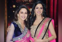 "Madhuri Dixit On Sridevi: ""There was no rivalry"""