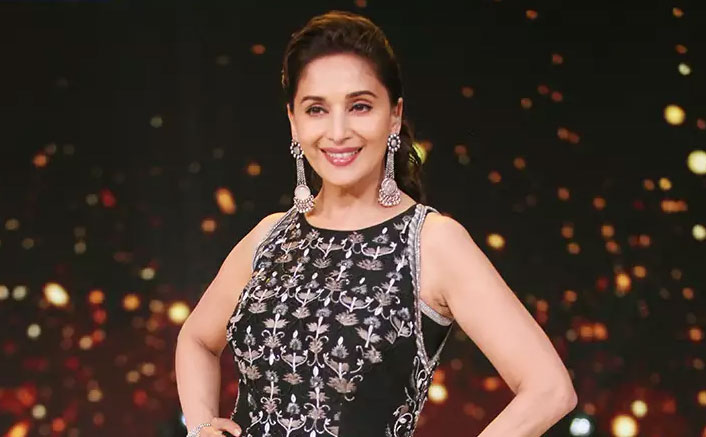 Madhuri Dixit To Return As A Judge In Dance Deewane 3; Auditions To Be Conducted Virtually