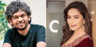 Madhuri Dixit To Star In Anand Gandhi's Web Show Releasing On Disney+ Hotstar?