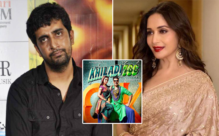 "Khiladi 786 Director Ashish R. Mohan: ""Madhuri Dixit Has Redefined The Term 'Heroine'"""