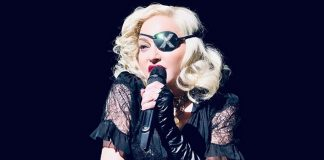"Madonna CONFESSES To Having COVID-19 7 Weeks Ago During Her Paris Tour, Says ""I'm Not Currently Sick"""