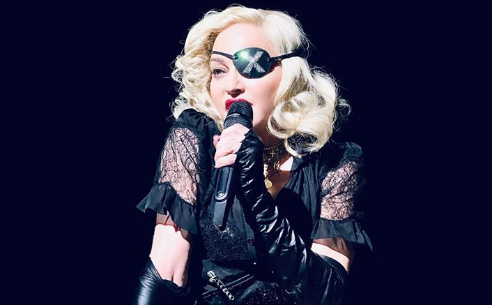 """Madonna CONFESSES To Having COVID-19 7 Weeks Ago During Her Paris Tour, Says """"I'm Not Currently Sick"""""""