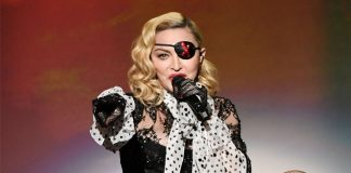 Madonna DITCHES Government's Ruling Of Social-Distancing, Attends A Party Having At Least 8 People