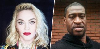 Madonna Gets Mocked By Fans Over Her Tribute To George Floyd