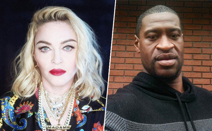 #JusticeForGeorgeFloyd: Madonna Gets Mocked By Fans Who Term Her Tribute 'Insensitive'