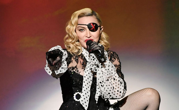 Madonna to 'breathe in COVID-19 air' after test shows she has antibodies