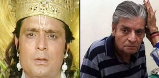 Mahabharat Actor Satish Kaul AKA Indra Bankrupt, Urges Industry For Financial Help For Medicines & Groceries