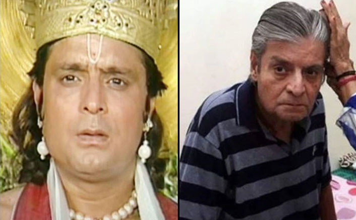 Mahabharat Actor Satish Kaul AKA Indra Bankrupt; 73-Year-Old Actor Urges Industry For Financial Help For Medicines
