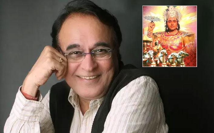 'Mahabharat' holds mirror to dos and don'ts of life: Harish Bhimani