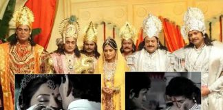 Mahabharat's Last Day Of Shoot: Whole Cast Were In Tears In This BTS Video!