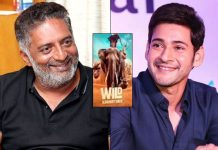 Mahesh Babu Keen To Hear Prakash Raj's Narration In Wild Life Documentary Show 'Wild Karnataka'